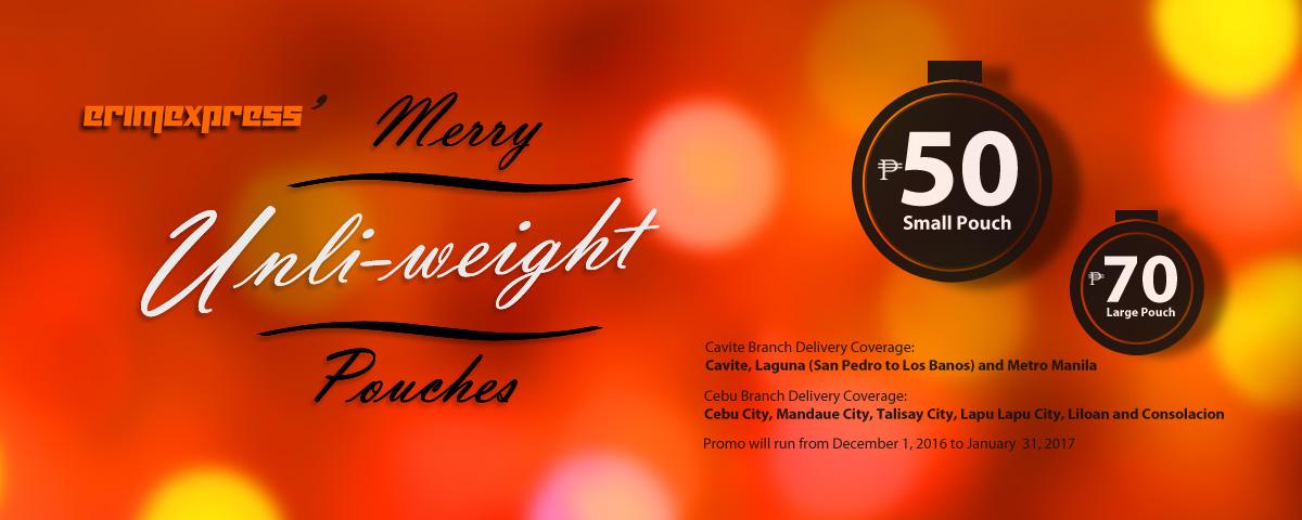 erimexpress unli-weight