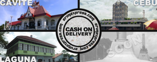 Cash on Delivery Service